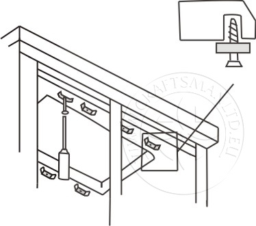 Installing An Undermount Bathroom Sink. Image Result For Installing An Undermount Bathroom Sink
