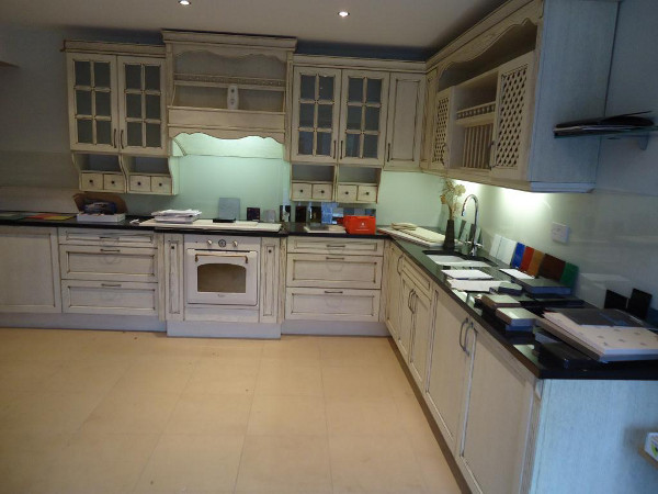 Ex Display Country Style Kitchen Sales Clearance By Craftsman Ltd Reading Berkshire