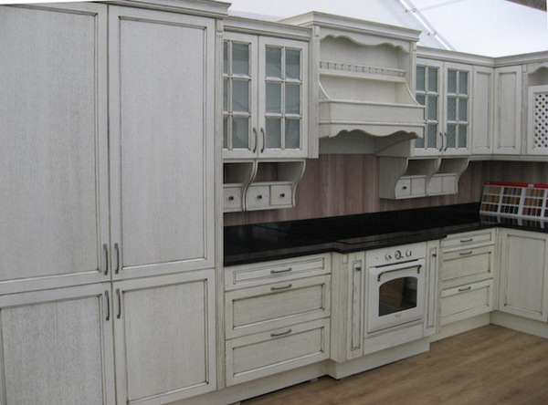 Country Style Kitchen for Sale
