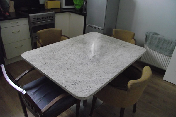 Granite quartz marble worktop offcuts for Quartz top dining table